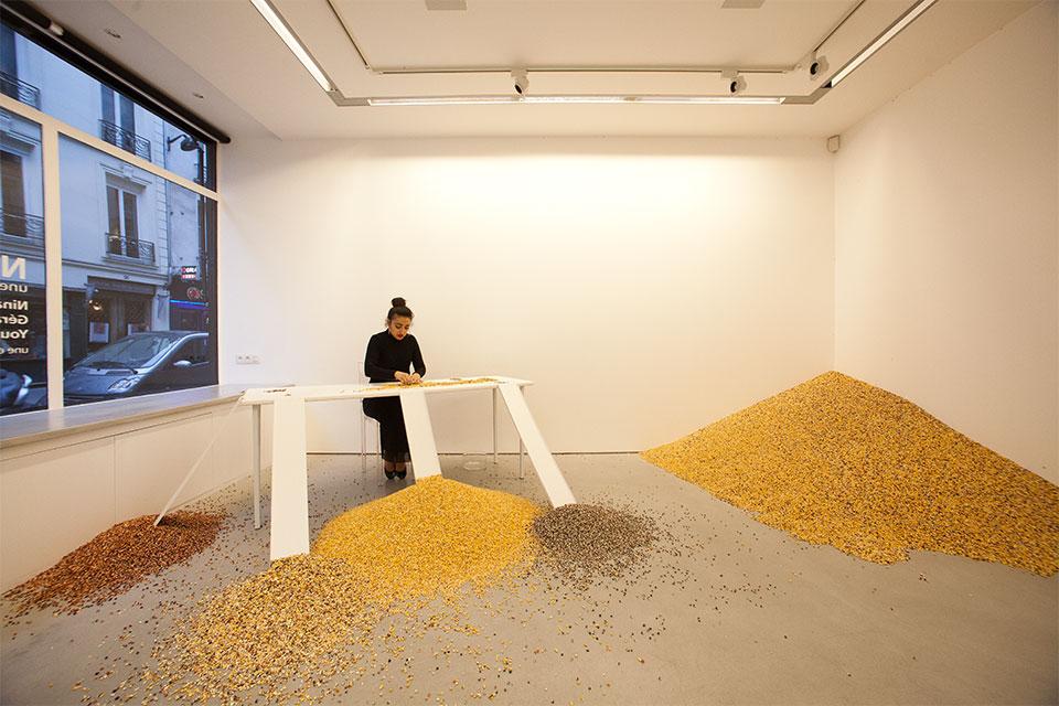 La Bonne Graine, 2012